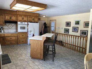 Photo 5: RR1 Falun: Rural Wetaskiwin County House for sale : MLS®# E4222158