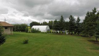 Photo 29: RR1 Falun: Rural Wetaskiwin County House for sale : MLS®# E4222158