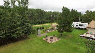 Photo 32: RR1 Falun: Rural Wetaskiwin County House for sale : MLS®# E4222158