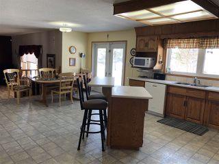 Photo 4: RR1 Falun: Rural Wetaskiwin County House for sale : MLS®# E4222158