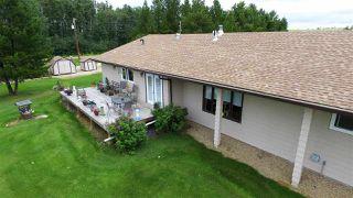 Photo 31: RR1 Falun: Rural Wetaskiwin County House for sale : MLS®# E4222158