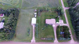 Photo 39: RR1 Falun: Rural Wetaskiwin County House for sale : MLS®# E4222158