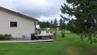 Photo 36: RR1 Falun: Rural Wetaskiwin County House for sale : MLS®# E4222158