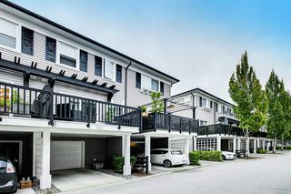 Photo 23: 58  11067 BARNSTON VIEW ROAD in Pitt Meadows: Townhouse for sale : MLS®# R2514166