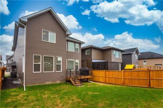 Photo 36: 4 Mount Rae Place: Okotoks Detached for sale : MLS®# A1055604