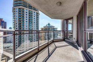 Main Photo: 1608 1108 6 Avenue SW in Calgary: Downtown West End Apartment for sale : MLS®# A1063227