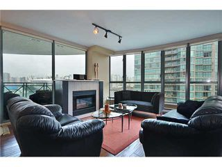 "Photo 3: 1003 1188 QUEBEC Street in Vancouver: Mount Pleasant VE Condo for sale in ""City Gate One"" (Vancouver East)  : MLS®# V938528"