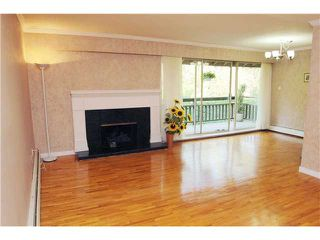 """Photo 4: 316 555 W 28TH Street in North Vancouver: Upper Lonsdale Condo for sale in """"CEDAR BROOK VILLAGE"""" : MLS®# V945257"""