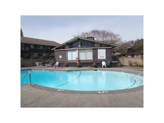 """Photo 1: 316 555 W 28TH Street in North Vancouver: Upper Lonsdale Condo for sale in """"CEDAR BROOK VILLAGE"""" : MLS®# V945257"""