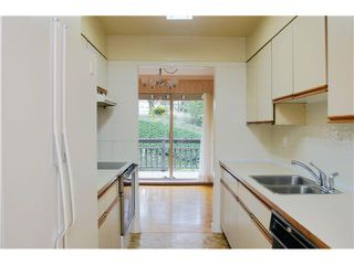 "Photo 5: 316 555 W 28TH Street in North Vancouver: Upper Lonsdale Condo for sale in ""CEDAR BROOK VILLAGE"" : MLS®# V945257"