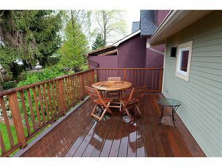 Photo 9: 269 E 32ND Avenue in Vancouver: Main House for sale (Vancouver East)  : MLS®# V948828