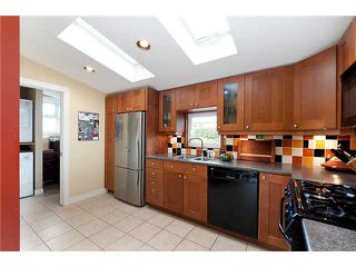 Photo 6: 269 E 32ND Avenue in Vancouver: Main House for sale (Vancouver East)  : MLS®# V948828