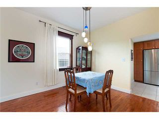 Photo 5: 269 E 32ND Avenue in Vancouver: Main House for sale (Vancouver East)  : MLS®# V948828