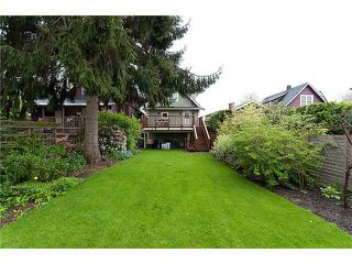 Photo 8: 269 E 32ND Avenue in Vancouver: Main House for sale (Vancouver East)  : MLS®# V948828