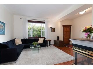 Photo 2: 269 E 32ND Avenue in Vancouver: Main House for sale (Vancouver East)  : MLS®# V948828