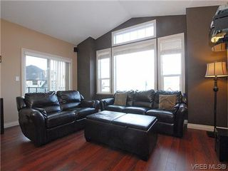 Photo 3: 3746 Ridge Pond Dr in VICTORIA: La Happy Valley House for sale (Langford)  : MLS®# 605642