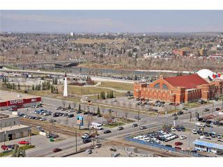 Photo 14: 1111 1053 10 Street SW in CALGARY: Connaught Condo for sale (Calgary)  : MLS®# C3526648