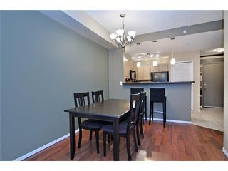 Photo 6: 1111 1053 10 Street SW in CALGARY: Connaught Condo for sale (Calgary)  : MLS®# C3526648