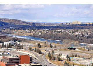 Photo 13: 1111 1053 10 Street SW in CALGARY: Connaught Condo for sale (Calgary)  : MLS®# C3526648