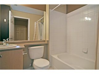 Photo 10: 1111 1053 10 Street SW in CALGARY: Connaught Condo for sale (Calgary)  : MLS®# C3526648