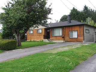 Photo 1: 20965 118TH Avenue in Maple Ridge: Southwest Maple Ridge House for sale : MLS®# V957870