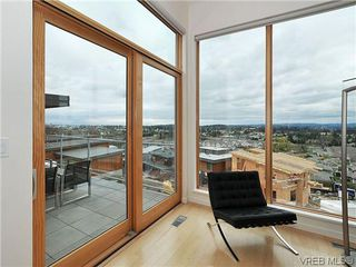 Photo 3: 4015 Rainbow Hill Lane in VICTORIA: SE High Quadra Row/Townhouse for sale (Saanich East)  : MLS®# 614221