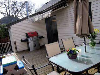 Photo 10: 1080 DOUGLAS Crescent in Richmond: Sea Island Home for sale ()  : MLS®# V933789