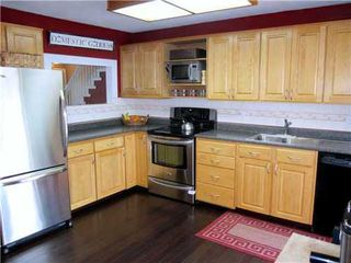 Photo 4: 1080 DOUGLAS Crescent in Richmond: Sea Island Home for sale ()  : MLS®# V933789