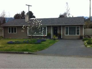 "Photo 1: 1296 PINEWOOD CR in North Vancouver: Norgate House for sale in ""NORGATE"" : MLS®# V987658"