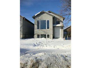 Photo 16: 482 FERRY Road in WINNIPEG: St James Residential for sale (West Winnipeg)  : MLS®# 1301693