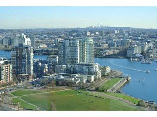 """Main Photo: 3006 1495 RICHARDS Street in Vancouver: Yaletown Condo for sale in """"AZURA TWO"""" (Vancouver West)"""