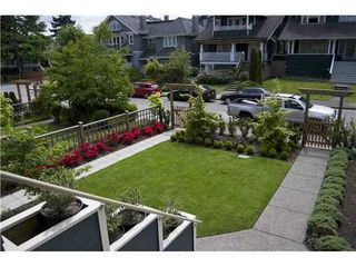 Photo 8: 3327 2ND Ave W in Vancouver West: Kitsilano Home for sale ()  : MLS®# V921793