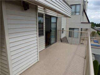 "Photo 15: 205 1220 FALCON Drive in Coquitlam: Upper Eagle Ridge Townhouse for sale in ""EAGLERIDGE TERRACE"" : MLS®# V1013585"