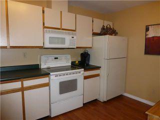 "Photo 7: 205 1220 FALCON Drive in Coquitlam: Upper Eagle Ridge Townhouse for sale in ""EAGLERIDGE TERRACE"" : MLS®# V1013585"