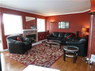 "Photo 4: 205 1220 FALCON Drive in Coquitlam: Upper Eagle Ridge Townhouse for sale in ""EAGLERIDGE TERRACE"" : MLS®# V1013585"
