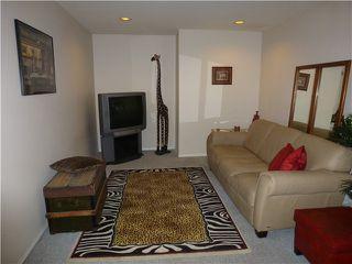 "Photo 13: 205 1220 FALCON Drive in Coquitlam: Upper Eagle Ridge Townhouse for sale in ""EAGLERIDGE TERRACE"" : MLS®# V1013585"