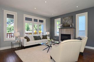 """Photo 3: 1233 E 13 AV in Vancouver: Mount Pleasant VE House 1/2 Duplex for sale in """"MOUNT PLEASANT"""" (Vancouver East)  : MLS®# V1019002"""