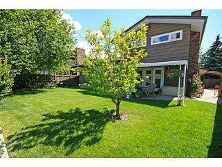 Photo 4: 1515 LAKE BONAVISTA Drive SE in CALGARY: Lake Bonavista Residential Detached Single Family for sale (Calgary)  : MLS®# C3579606