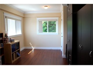 "Photo 11: 310 BURNS Street in Coquitlam: Coquitlam West 1/2 Duplex for sale in ""COQUITLAM WEST"" : MLS®# V1021219"