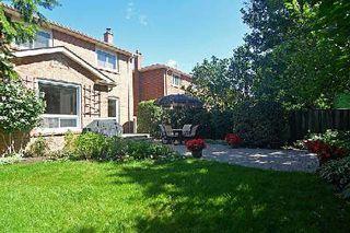 Photo 11: 157 Fincham Avenue in Markham: Markham Village House (2-Storey) for sale : MLS®# N3005634