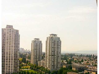 Photo 3: # 2206 7325 ARCOLA ST in Burnaby: Highgate Condo for sale (Burnaby South)  : MLS®# V1080169