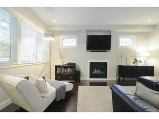 Photo 1: 850 W 19TH AV in Vancouver: Cambie House for sale (Vancouver West)  : MLS®# V1092664