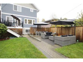 Photo 18: 850 W 19TH AV in Vancouver: Cambie House for sale (Vancouver West)  : MLS®# V1092664