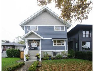 Photo 20: 850 W 19TH AV in Vancouver: Cambie House for sale (Vancouver West)  : MLS®# V1092664