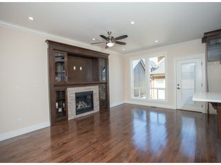Photo 6: 17449 2A AV in Surrey: Pacific Douglas House for sale (South Surrey White Rock)  : MLS®# F1416216