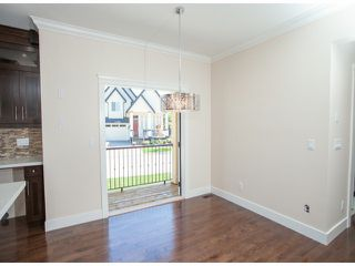 Photo 8: 17449 2A AV in Surrey: Pacific Douglas House for sale (South Surrey White Rock)  : MLS®# F1416216