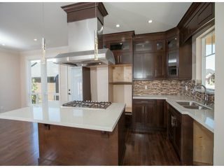 Photo 5: 17449 2A AV in Surrey: Pacific Douglas House for sale (South Surrey White Rock)  : MLS®# F1416216