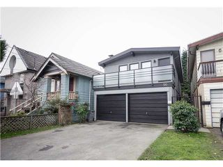 Photo 17: 50 E KING EDWARD AV in Vancouver: Main House for sale (Vancouver East)  : MLS®# V1108119