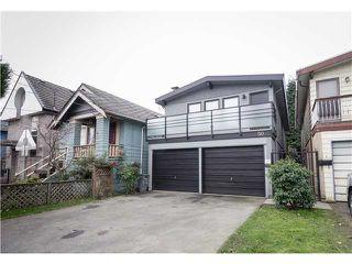 Photo 17: 50 E KING EDWARD AV in Vancouver: Main House for sale (Vancouver East)  : MLS®# V1108119