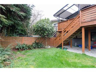 Photo 10: 50 E KING EDWARD AV in Vancouver: Main House for sale (Vancouver East)  : MLS®# V1108119